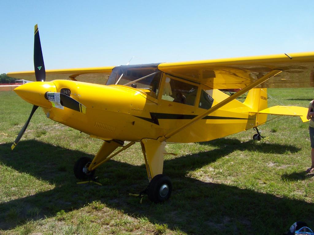 2009 Bearhawk