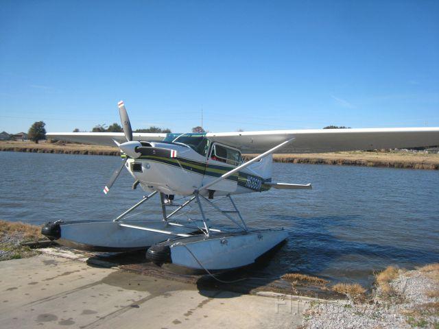 """1981 Cessna A185F """"Skywagon"""""""