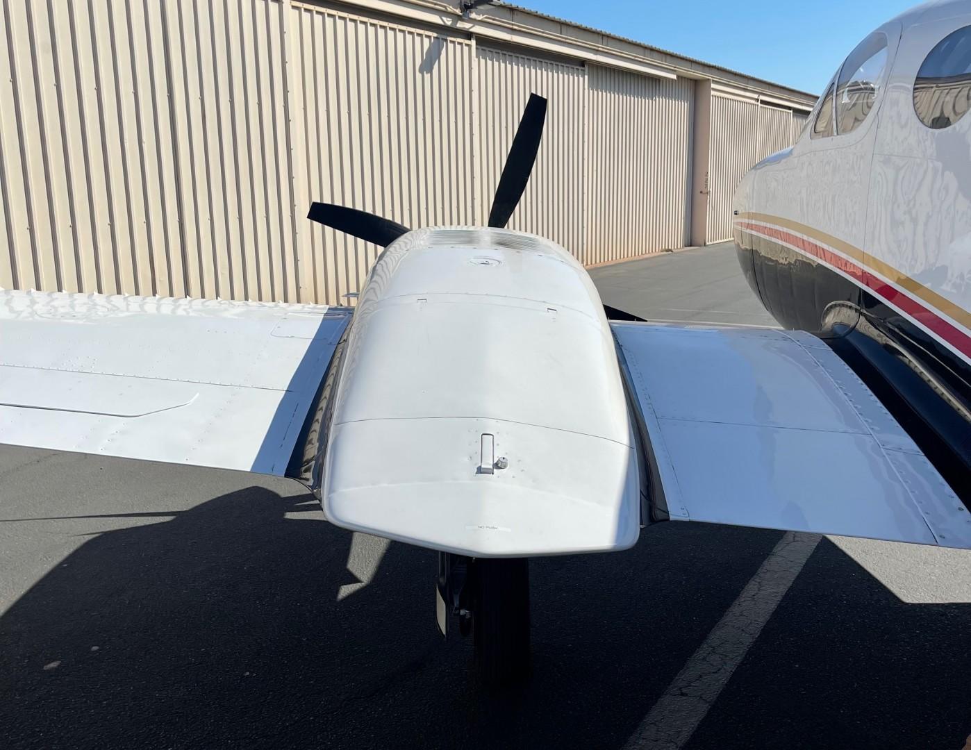 1981 Cessna 340A